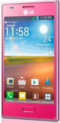 Telefon Mobil LG Optimus L5 II E450 Pink