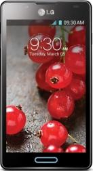 imagine Telefon Mobil LG Optimus L7 II P710 Black. 73439_resigilat