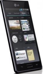 pret preturi Telefon Mobil LG Optimus L7 P700 Black