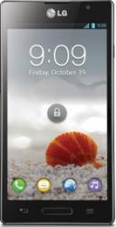 pret preturi Telefon Mobil LG Optimus L9 Black