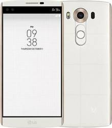 Telefon Mobil LG V10 32GB 4G White Resigilat telefoane mobile
