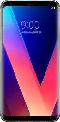 Telefon Mobil LG V30 H930 64GB 4G Silver Telefoane Mobile
