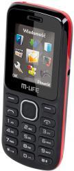 Telefon Mobil M-Life ML0586 Dual SIM Resigilat
