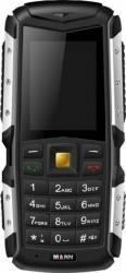 Telefon mobil Mann Zug S Dual Sim Gray