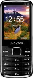 Telefon Mobil MaxCom Classic M55 Dual Sim Black Telefoane Mobile