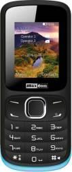 Telefon Mobil MaxCom Classic MM128 Dual Sim Black