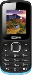 Telefon mobil MaxCom MM 128 Dual Sim Black Telefoane Mobile
