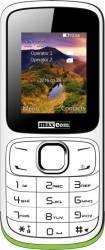 Telefon mobil MaxCom MM 129 Dual Sim White Telefoane Mobile