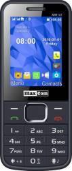Telefon mobil MaxCom MM 141 Dual Sim Grey Telefoane Mobile
