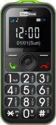 Telefon Mobil MaxCom MM 560 BB Black Telefoane Mobile