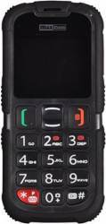 Telefon Mobil MaxCom MM 910 Strong Dual SIM Yellow-Black Telefoane Mobile
