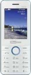 Telefon Mobil MaxCom MM136 White
