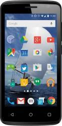 Telefon Mobil Maxcom Smart MS453 Dual SIM Black Telefoane Mobile
