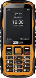 Telefon Mobil Maxcom Strong MM920 Yellow Telefoane Mobile