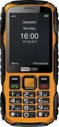 Telefon Mobil Maxcom Strong MM920 Yellow Telefoane Mobile