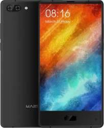 Telefon Mobil Maze Alpha 6GB Dual SIM 4G Negru Telefoane Mobile