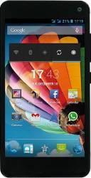 Telefon Mobil Mediacom PhonePad Duo G501 Dual SIM Red Telefoane Mobile