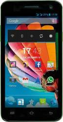 Telefon Mobil Mediacom PhonePad Duo S501 Dual SIM Green Telefoane Mobile