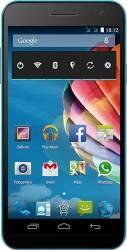Telefon Mobil Mediacom PhonePad Duo S551U Dual SIM Blue Telefoane Mobile