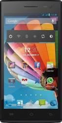 pret preturi Telefon Mobil Mediacom PhonePad Duo X500 Dual SIM Deep Blue