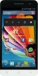 Telefon Mobil Mediacom PhonePad Duo X510U Dual SIM White Telefoane Mobile