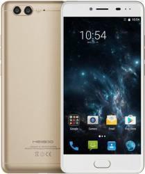 Telefon mobil Meiigoo M1 64GB Dual Sim 4G Gold Telefoane Mobile