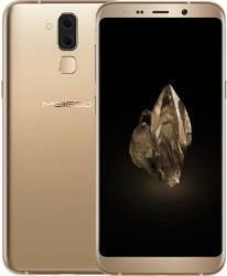 Telefon mobil Meiigoo S8 64GB Dual Sim 4G Gold Telefoane Mobile