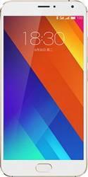 Telefon Mobil Meizu MX5 32GB Dual SIM Gold