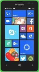 Telefon Mobil Microsoft Lumia 532 Dual SIM Green