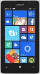 Telefon Mobil Microsoft Lumia 532 Dual SIM White