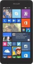 Telefon Mobil Microsoft Lumia 535 Black