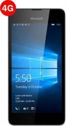 Telefon Mobil Microsoft Lumia 550 4G White