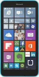 Telefon Mobil Microsoft Lumia 640 4G Cyan