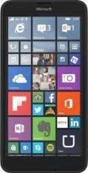 Telefon Mobil Microsoft Lumia 640 Dual SIM 4G Black Telefoane Mobile
