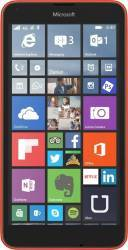 Telefon Mobil Microsoft Lumia 640 Dual SIM Orange