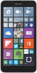 Telefon Mobil Microsoft Lumia 640 Dual SIM White