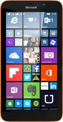 Telefon Mobil Microsoft Lumia 640 XL Dual SIM Orange Telefoane Mobile