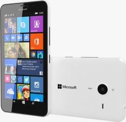 Telefon Mobil Microsoft Lumia 640 XL White