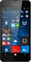 Telefon Mobil Microsoft Lumia 650 16GB Dual SIM 4G Black Dark Silver