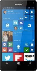 Telefon Mobil Microsoft Lumia 950 Dual SIM 32GB 4G White