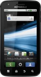 pret preturi Telefon Mobil Motorola Atrix Black