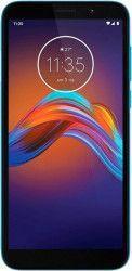 pret preturi Telefon mobil Motorola Moto E6 Play 32GB Dual SIM 4G Ocean Blue