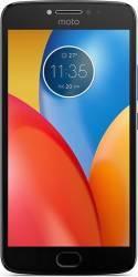 Telefon mobil Motorola Moto E4 16GB Dual Sim 4G Blue Telefoane Mobile