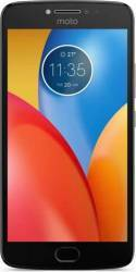 Telefon mobil Motorola Moto E4 16GB Dual Sim 4G Grey Telefoane Mobile