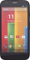 Telefon Mobil Motorola Moto G 4G Black