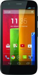imagine Telefon Mobil Motorola Moto G 8GB Black. motorola moto g 8gb black_resigilat
