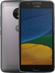 Telefon mobil Motorola Moto G5 16GB Dual Sim 4G Grey Telefoane Mobile