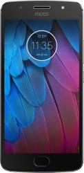 Telefon mobil Motorola Moto G5S 32GB Dual SIM 4G Dark Grey Telefoane Mobile