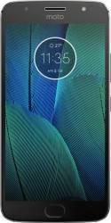Telefon mobil Motorola Moto G5S Plus 32GB Dual SIM 4G Dark Grey Telefoane Mobile