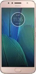 Telefon mobil Motorola Moto G5S Plus 32GB Dual SIM 4G Gold Telefoane Mobile